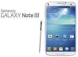 Smartphone Samsung Galaxy Note 3 (Après ODR de 100€, Payable en 4x sans frais)