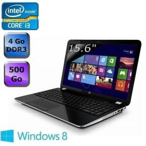 PC Portable HP Pavilion 15-e045sf - i3 3110m - 4 Go de ram - 500Go