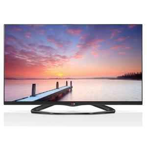 """Téléviseur LED 3D Full HD 32""""  LG 32LA660S"""