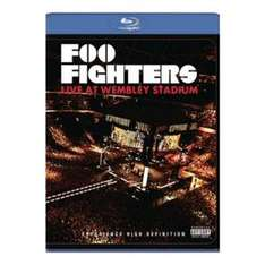 Blu-ray Foo Fighters: Live At Wembley Stadium 2008