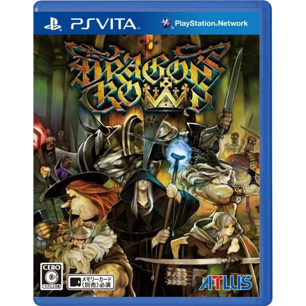 Dragon's Crown sur PS Vita