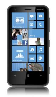 Smartphone Nokia Lumia 620 (30€ ODR)