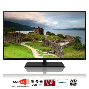 """Télévision Toshiba 50"""" Direct LED 50L1330G MHL Full HD"""