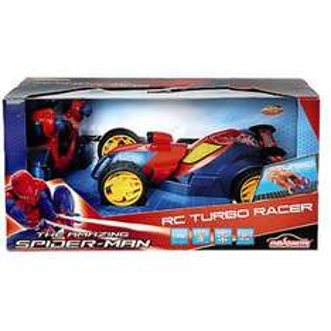 Spiderman RC Turbo Racer (10€ sur carte waaoh)