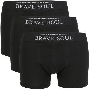 Un Pull ou Sweatshirt Atticus au choix + 3 boxers Brave Soul