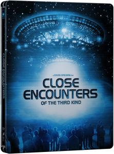 Blu-ray Steelbook Withnail and I et Rencontres du troisième type, l'unité