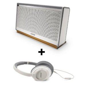 Bose soundlink mobile II + Casque AE2I