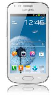 Samsung Galaxy Trend Android 4 pouces