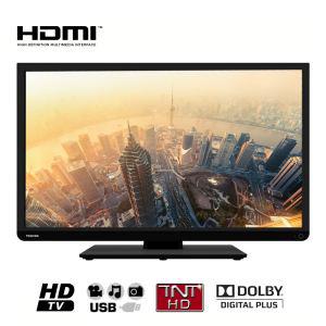 "TV LED 32"" Toshiba 32W1333G - 1366 x 768"