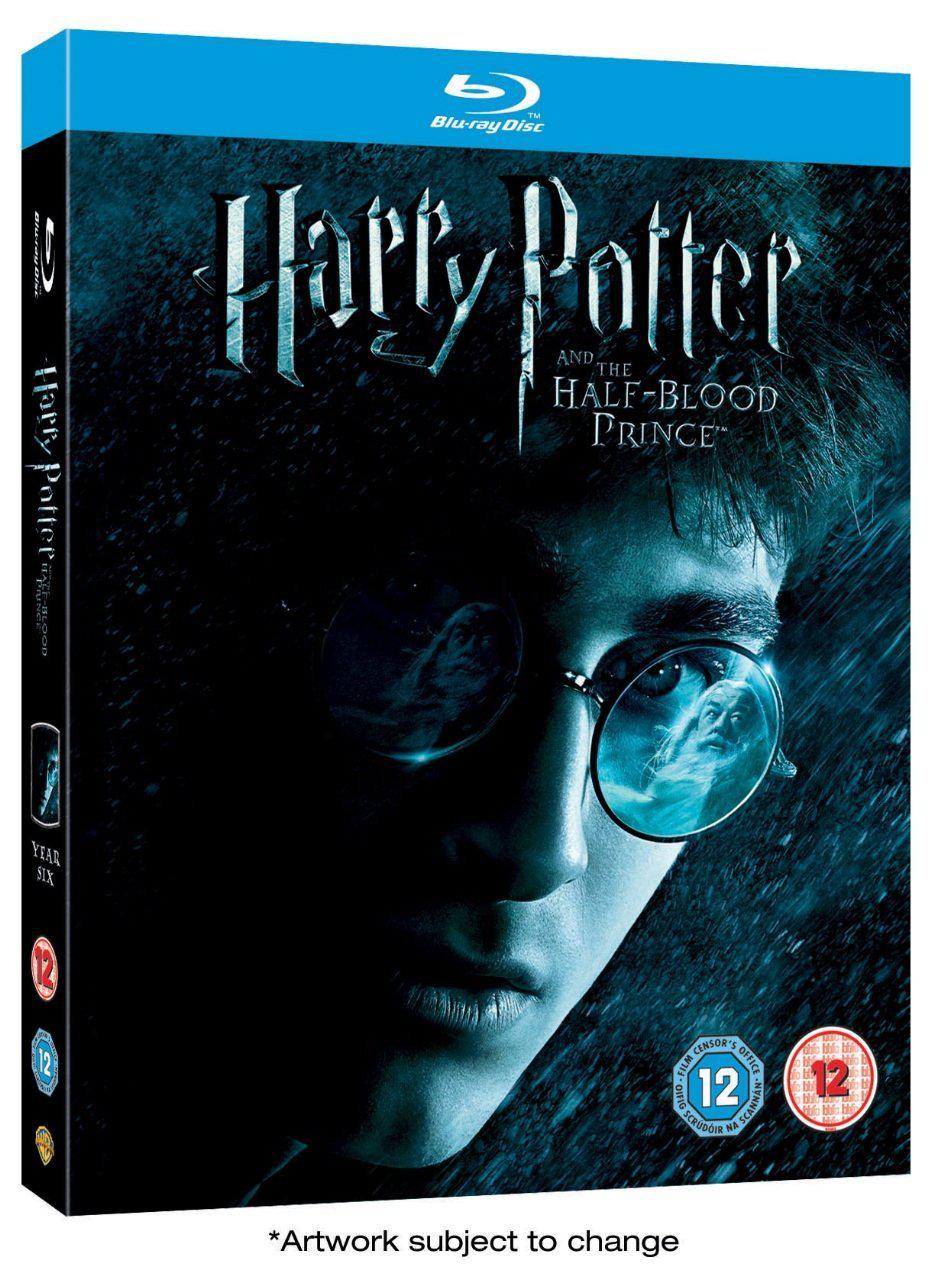 Sélection de DVD/Blu-ray