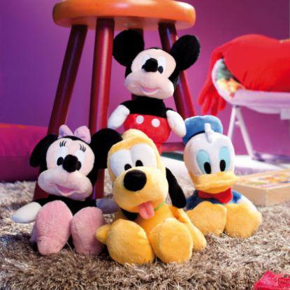 Peluches Disney, l'unité