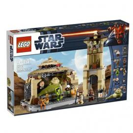 Sélection de jouets Lego, Playmobil et autres à plus de -50% en soldes (voir description)