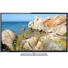 "TV Plasma Panasonic 50"" - P50ST60E"