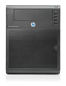 Micro serveur HP Proliant  - G7 N54L NHP 250 Go