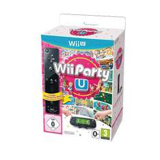 Pack Wii Party U