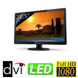 "Ecran PC Packard Bell 225DXLbd 21,5"" LED Full HD (DVI, VGA)"