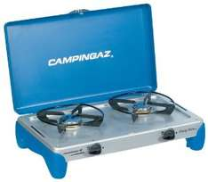 Campingaz Cuisine de camping / Port inclus