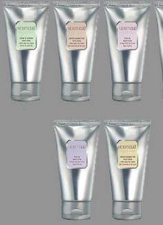 Echantillon gratuit de soin pour la peau à base d'olives Skin Care Advisor