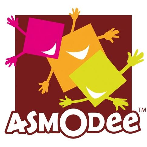 [Offre adhérent + ODR de 50€] 4 jeux de société Asmodee