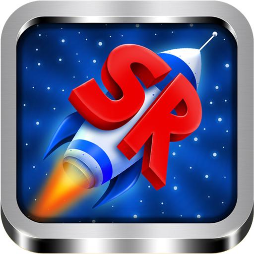 SimpleRockets Ad-Free Gratuit sur Android (Au lieu de 1.47€)