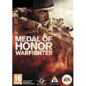 Medal of Honor Warfighter sur PC (Origin - Dématérialisé)