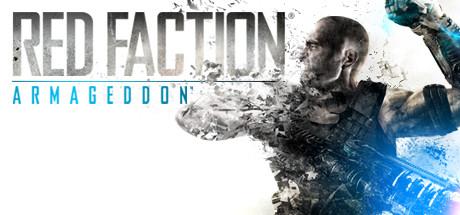 Red Faction Armageddon sur PC