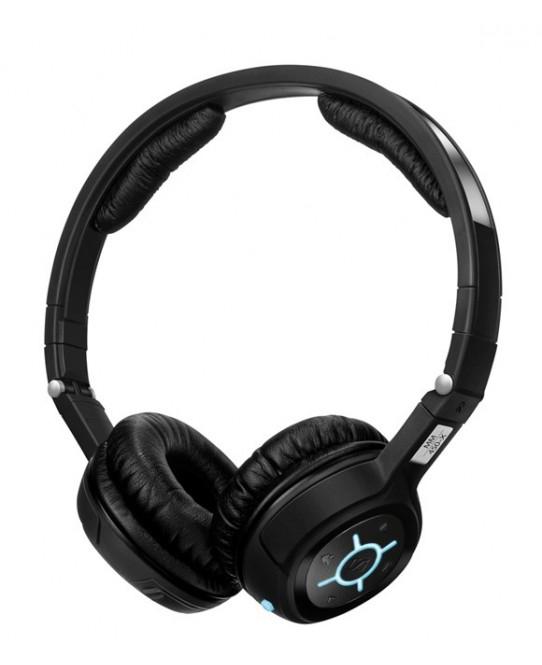 Casque bluetooth Sennheiser MM 450-X à réduction active de bruit NoiseGard