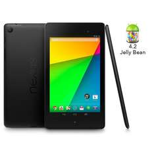 "Tablette 7"" Google Nexus 7  32G  (2013)"