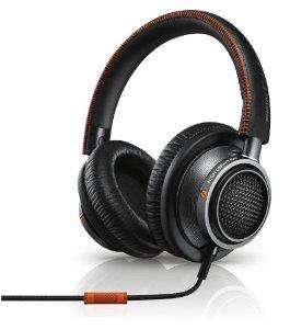Casque Audio Philips Fidelio L2 BO/00 - Noir/Orange