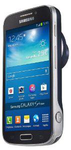 Smartphone Samsung Galaxy S4 Zoom (Avec ODR de 100€)