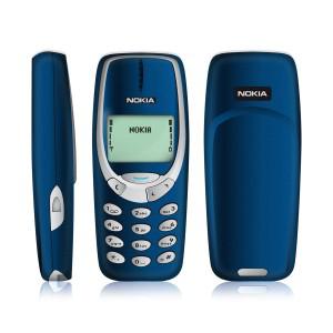 Téléphone Nokia 3310 - reconditionné