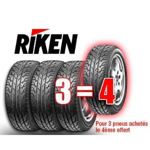 4 pneus Riken 185/65R15 88H Maystorm2