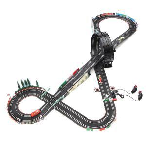 Circuit Disney Cars 2 Grand Prix - Carrera Go!