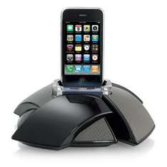 Dock iPod / iPhone JBL on Stage IV