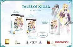 Tales of Xillia - édition Day One sur PS3