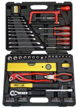 Mallette à outils universelle Famex 144-FX-55-57
