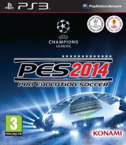 PES 2014 : Pro Evolution Soccer sur PS3 & XBOX360