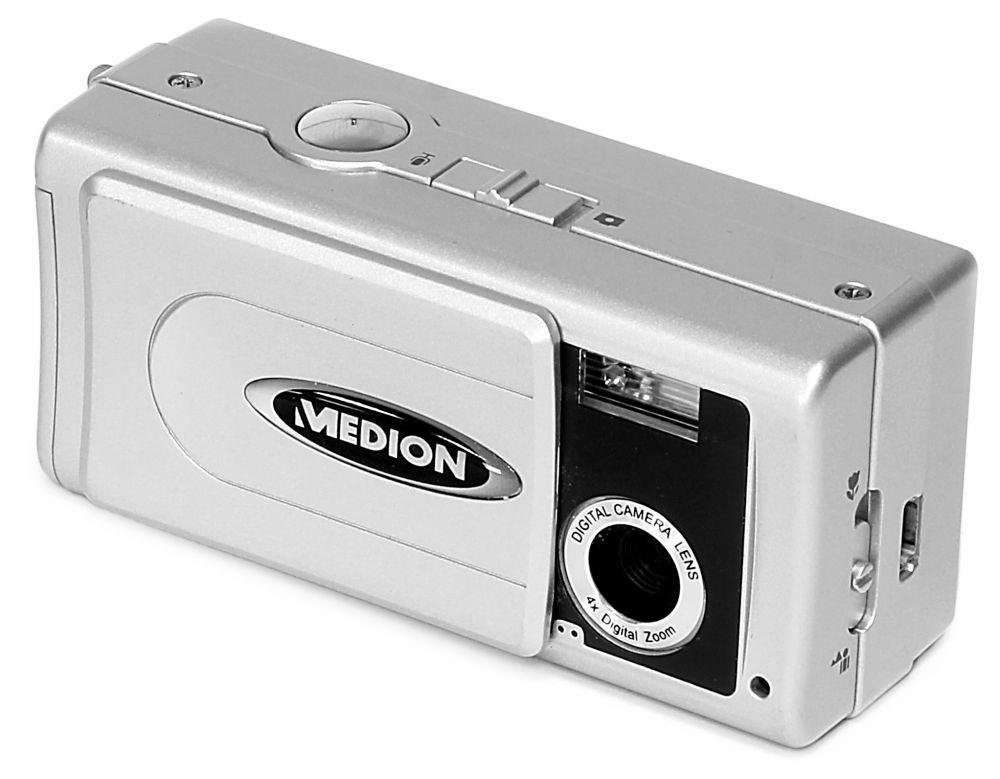 Appareil photo numerique Tevion/Medion MD42361 -2Mp / Livraison incluse