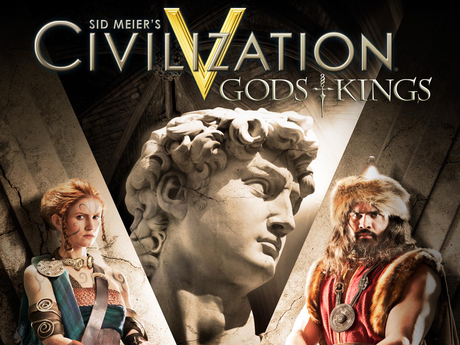Civilization V GOLD