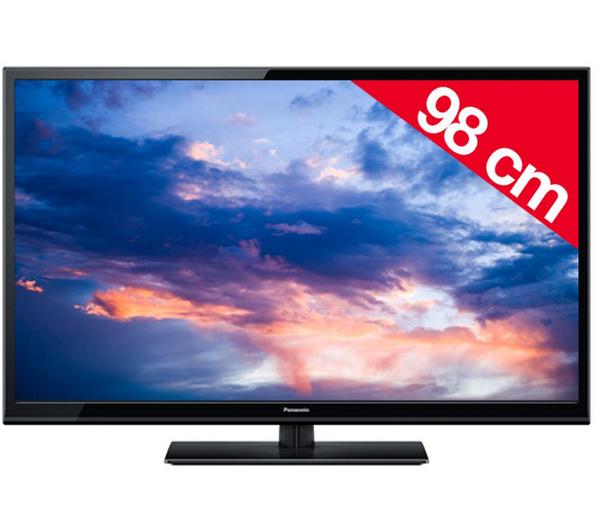 """TV 39"""" Panasonic TX-L39B6E Direct LED Full HD 100Hz"""