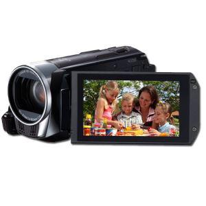 Camescope Canon Legria HF R36 - Full HD - Wifi