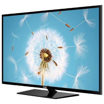 """Téléviseur 39"""" LED Haier M600CF - Full HD / livraison gratuite"""