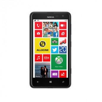 Smartphone Nokia Lumia 625 Désimlocké / Noir / Blanc / Jaune