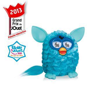 Furby - Plusieurs coloris (38.87€ via buyster)