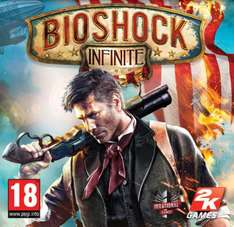 BioShock Infinite PC (Steam)