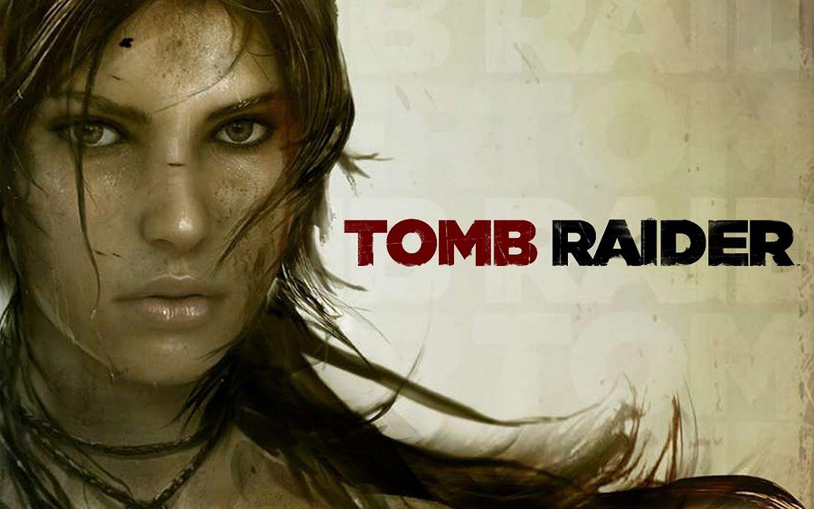 Tomb Raider PC (Dématérialisé)