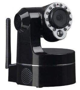 Caméra IP Heden VisionCam WiFi motorisée V5.5