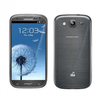 Samsung Galaxy S3 4G LTE 16 Go Désimlocké (Gris)