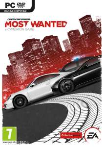 [PC] Need For Speed: Most Wanted