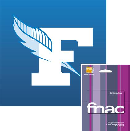 Abonnement de 6 mois au Figaro Digital + Carte cadeau de 50€ chez Fnac offerte